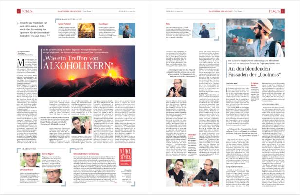 Furche 4 August 2016 Klimaschock Seiten 4-5