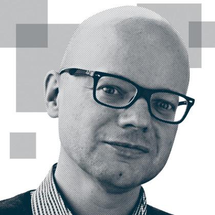 Jonathan Derbyshire